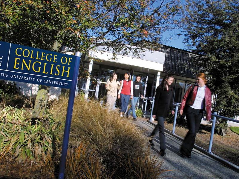 ผลการค้นหารูปภาพสำหรับ CCEL Christchurch College of English